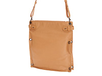 5 Way Deerskin Bag